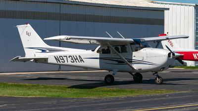A picture of N973HA - Cessna 172S Skyhawk SP - [172S9975] - © Miles Aronovitz