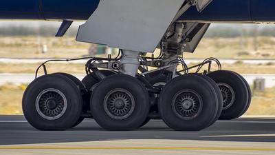 G-YMME - Boeing 777-236(ER) - British Airways
