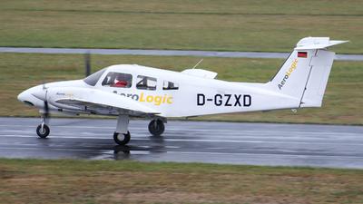 D-GZXD - Piper PA-44-180 Seminole - TFC-Käufer Flugbetrieb