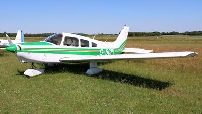 G-BGPL - Piper PA-28-161 Warrior II - Private