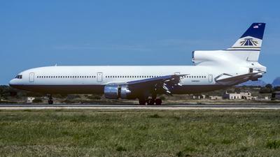 N189AT - Lockheed L-1011-50 Tristar - ATA Airlines