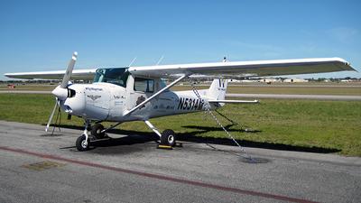 N5314M - Cessna 152 - Wayman Aviation