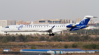 B-3250 - Bombardier CRJ-900LR - China Express Airlines