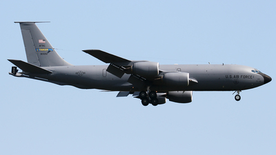 58-0051 - Boeing KC-135R Stratotanker - United States - US Air Force (USAF)