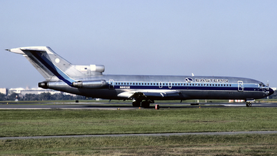 N8832E - Boeing 727-225 - Eastern Air Lines
