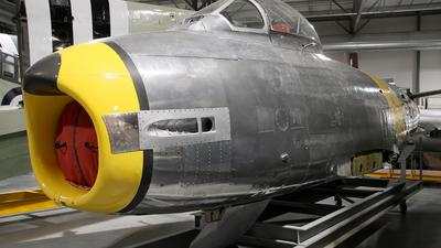 A94-954 - CAC CA-27 Sabre Mk.32 - Australia - Royal Australian Air Force (RAAF)