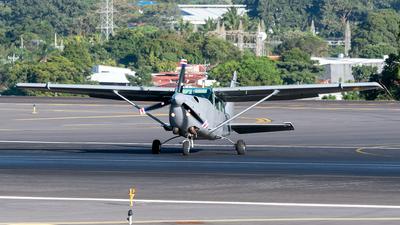 MSP004 - Cessna 206H/Soloy 206 Turbine MK 2 - Costa Rica - Ministry of Public Security