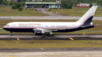 A picture of 2TSSA - Boeing 767238(ER) - [23896] - © Prestley Shim