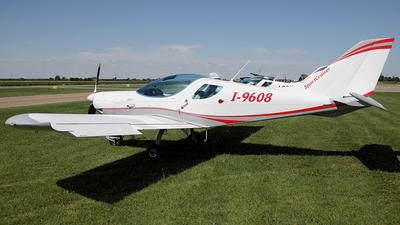 I-9608 - CZAW SportCruiser - Private