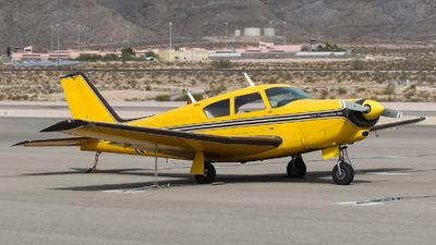 N7833P - Piper PA-24-250 Comanche - Private