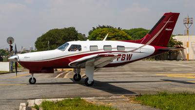 PR-FBW - Piper PA-46R-350T Matrix - Private