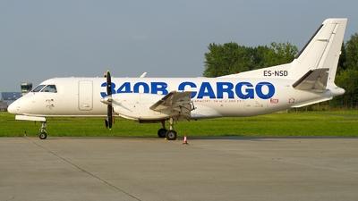 ES-NSD - Saab 340B(F) - NyxAir