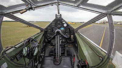 G-AIYR - De Havilland DH-89A Dragon Rapide - Classic Wings