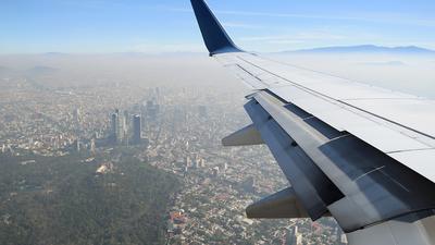 N309DE - Boeing 737-732 - Delta Air Lines