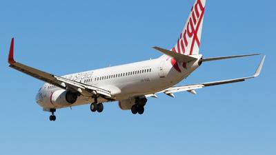 VH-VUG - Boeing 737-8FE - Virgin Australia Airlines