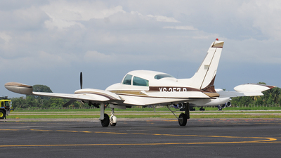 YS-357-P - Cessna 310 - Private