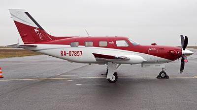 A picture of RA07857 - Piper PA46M600 - [4698108] - © Václav Kudela