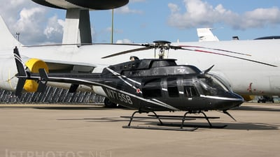 N775SB - Bell 407 - Private