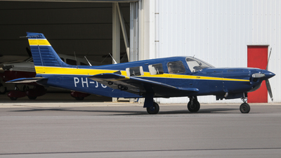 PH-JUR - Piper PA-32R-301T Turbo Saratoga SP - Private