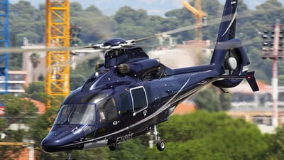 A picture of FHEGT - Airbus Helicopters H155 - [6978] - © JM Rotor 54