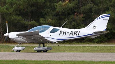 A picture of PHARI - Czech SportCruiser - [P1102010] - © BaszB