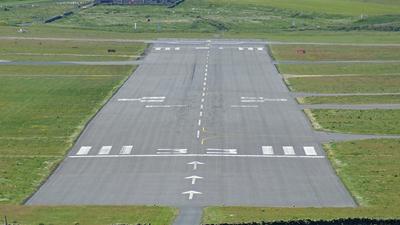 EGPB - Airport - Runway