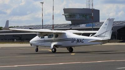 SP-MAC - Tecnam P2006T - Private