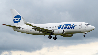 VQ-BPR - Boeing 737-524 - UTair Aviation