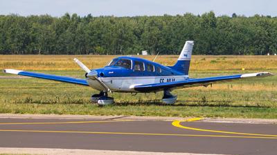 A picture of SEMLM - Piper PA28181 Archer III - [2843409] - © Adam Szczepkowski