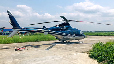 S2-SFR - Bell 430 - Private