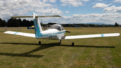 ZK-FJS - Piper PA-38-112 Tomahawk - Air Hawkes Bay