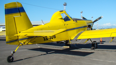 XB-JDW - Air Tractor AT-502B - Private