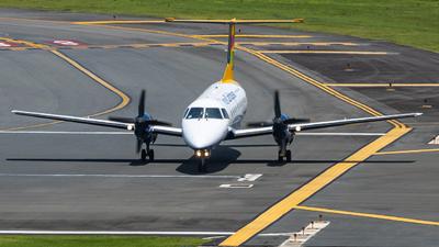VQ-TAG - Embraer EMB-120RT Brasília - interCaribbean Airways