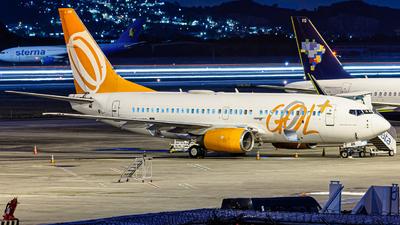 A picture of PRVBN - Boeing 73776N - GOL Linhas Aereas - © Eduardo Salesp