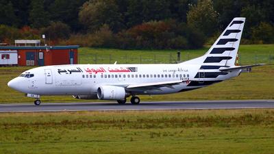 TS-ICA - Boeing 737-330(QC) - Express Air Cargo