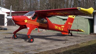 OK-BLN - PZL-Okecie 104M Wilga 2000 - Private