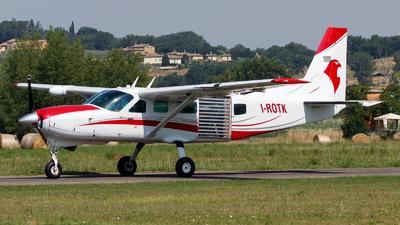 I-ROTK - Cessna 208 Caravan - Private