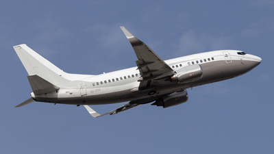 A picture of 9HVOX - Boeing 737548 - MalethAero - © Pablo Romero