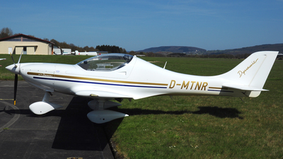 D-MTNR - AeroSpool Dynamic WT9 - Private