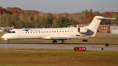 N11EA - Bombardier CRJ-701ER - Elite Airways