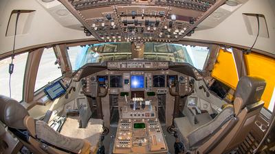 PH-CKC - Boeing 747-406ERF - KLM Cargo