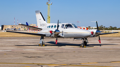 N425FZ - Cessna 425 Conquest I - Private