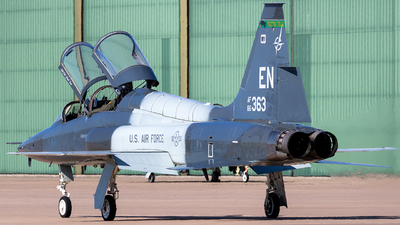 66-4363 - Northrop T-38C Talon - United States - US Air Force (USAF)