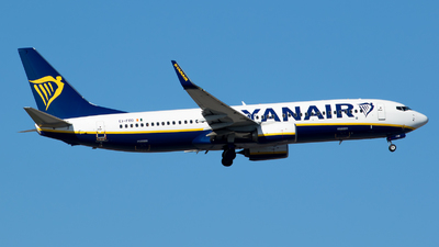 EI-FOD - Boeing 737-8AS - Ryanair