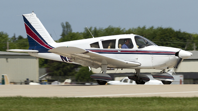 N5120S - Piper PA-28-180 Cherokee - Private