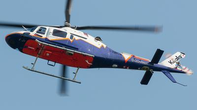 I-AWCV - Agusta-Westland AW-119Kx - Agusta-Westland