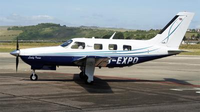 G-EXPO - Piper PA-46R-350T Matrix - Private