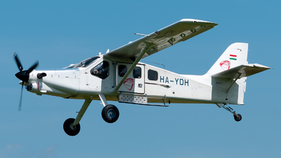 HA-YDH - Technoavia SM-92T Turbo Finist - Skydive Thiene