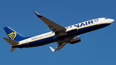 9H-QEM - Boeing 737-8AS - Ryanair (Malta Air)