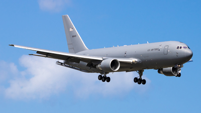 18-46045 - Boeing KC-46A Pegasus - United States - US Air Force (USAF)